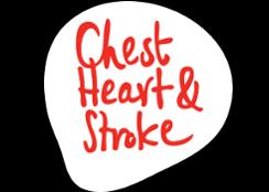 ChestHeartStroke