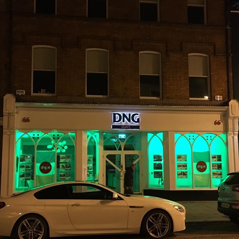 DNGuplighting