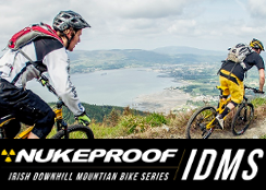 IrishDownhillMountainBikingSeries