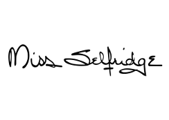 LOGO - MISS SELFRIDGE