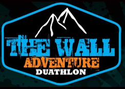 LOGO-WALL DUATHLON